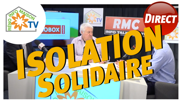 L'isolation solidaire