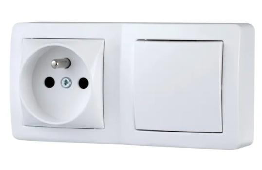 Installation lectrique les prises et les interrupteurs - Installer une prise de terre dans une maison ...
