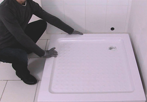 Installer Une Baignoire Ou Une Douche