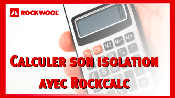 Calculer son isolation